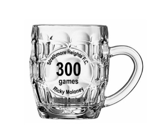 300 GAMES POT WITH HANDLE
